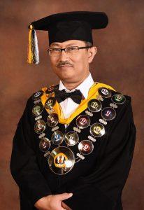 001 Wakil Rektor Bidang Akademik dan Kemahasiswaan