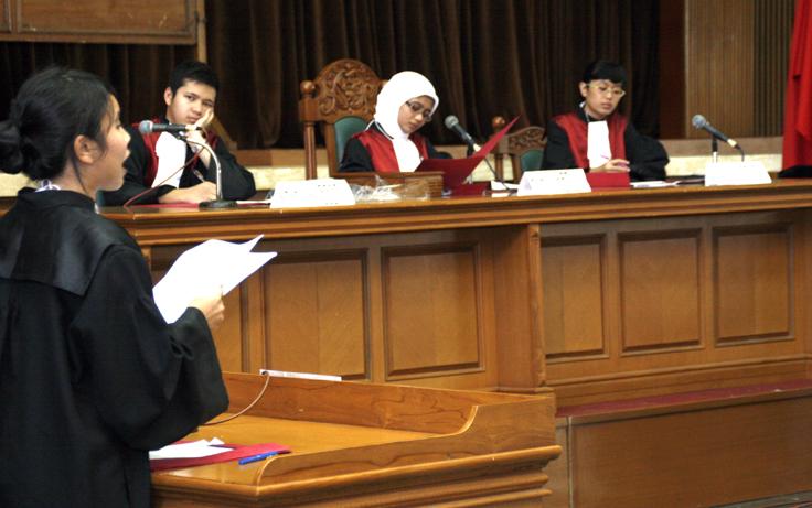 Hukum - Universitas Padjadjaran