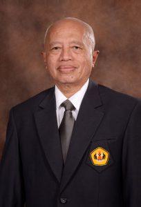 12 Prof. Ramdan Panigoro, dr., Ph.D