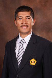14 Dr. rer. nat. Suseno Amin, Ir.