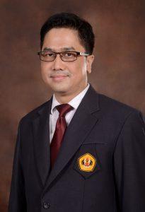 16 R. Achmad Gusman Catur Siswandi, S.H., LL.M.,   Ph.D.