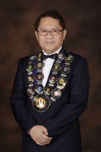 Ketua MWA - Rudiantara