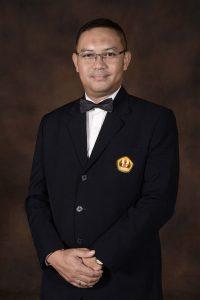 Sekretaris Eksekutif MWA - Irvan Afriandi, dr. Grad. Dipl. OEH. MPH. Dr.PH.