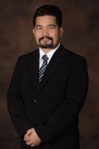 Wakil Kepala SPI - I Tajuddin S.H. M.H.