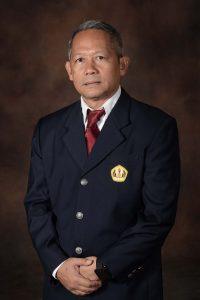 Wakil Kepala SPM -