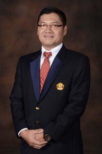 Wakil Ketua MWA - Prof. Dr. Obsatar Sinaga, M.Si.