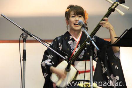 Alat Musik Jepang