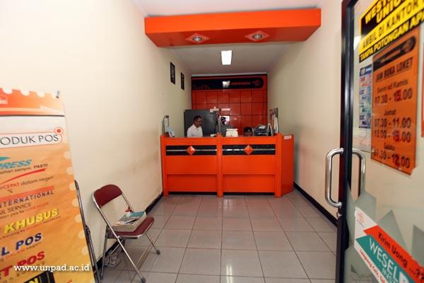 Kantor Pos Universitas Padjadjaran