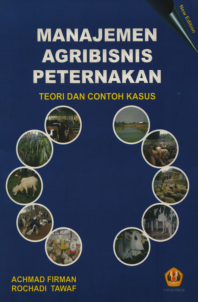 manajemen agribisnis peternakan  teori dan contoh kasus