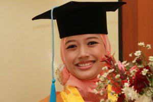 Euis Siti Nur Fauziah (Foto: Tedi Yusup)*