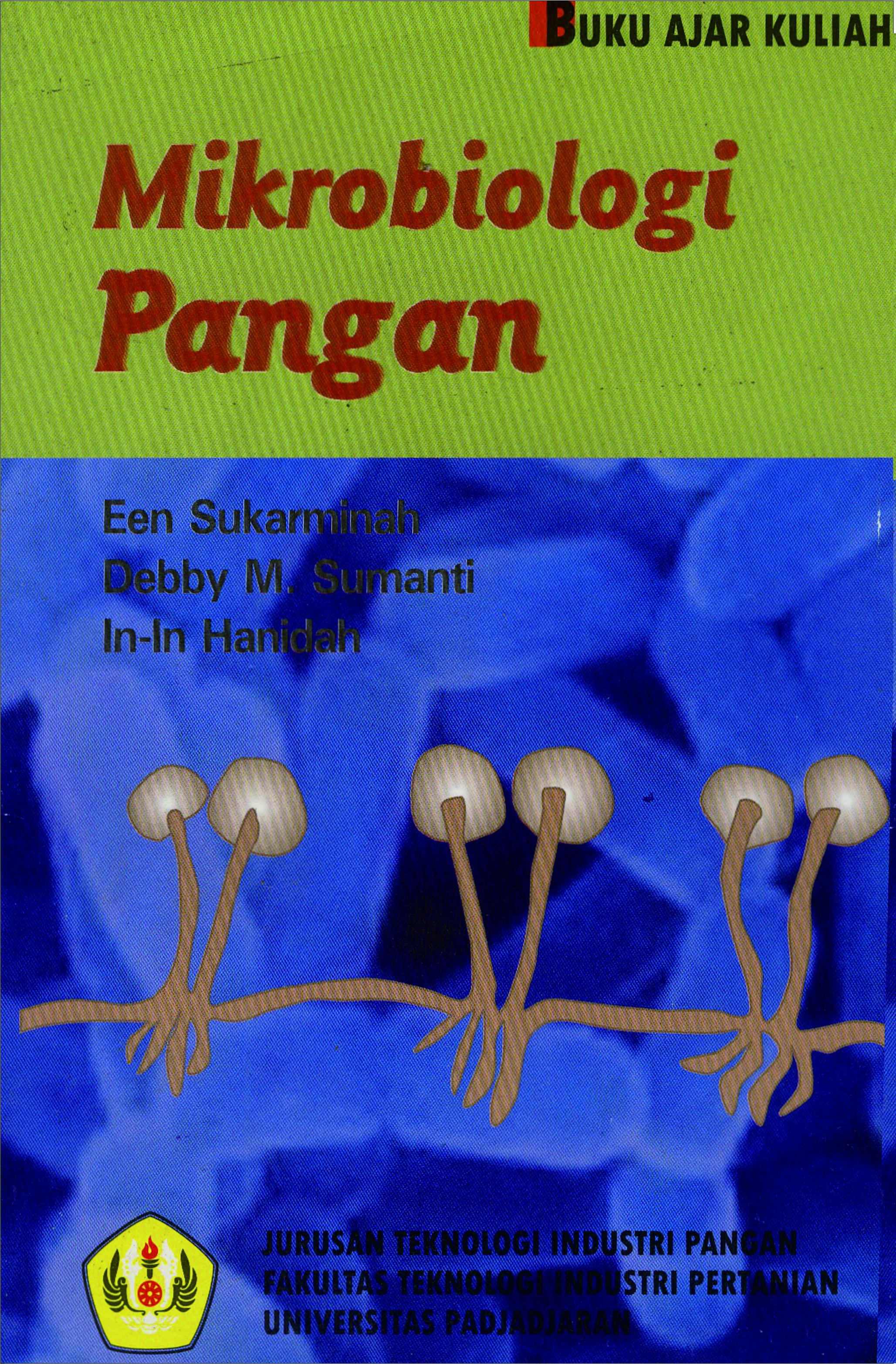 Mikrobiologi Pangan - Universitas Padjadjaran