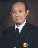 Kusman Ibrahim, S.Kp,. MNS, Ph.D.