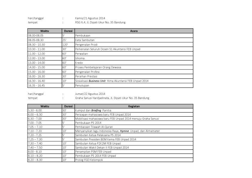 rundown PMB Akuntansi S1-2 copy