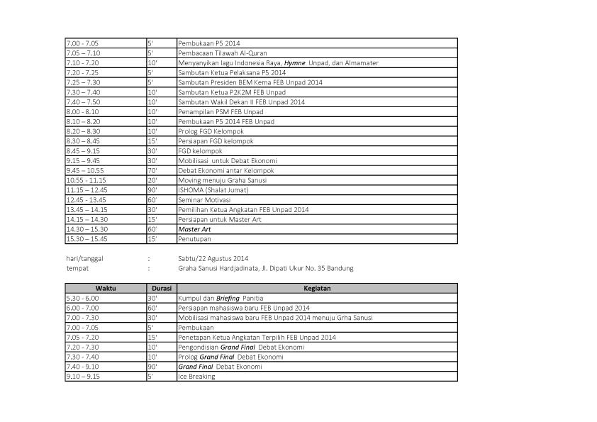 rundown PMB manajemen S1-3 copy