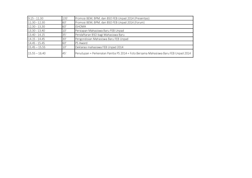 rundown PMB manajemen S1- 4 copy