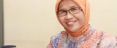 Prof. Dr. Ir. Imas Siti Setiasih, SU (Foto oleh: Tedi Yusup)*