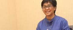 Dr. Selly Riawanti, SS., MA *