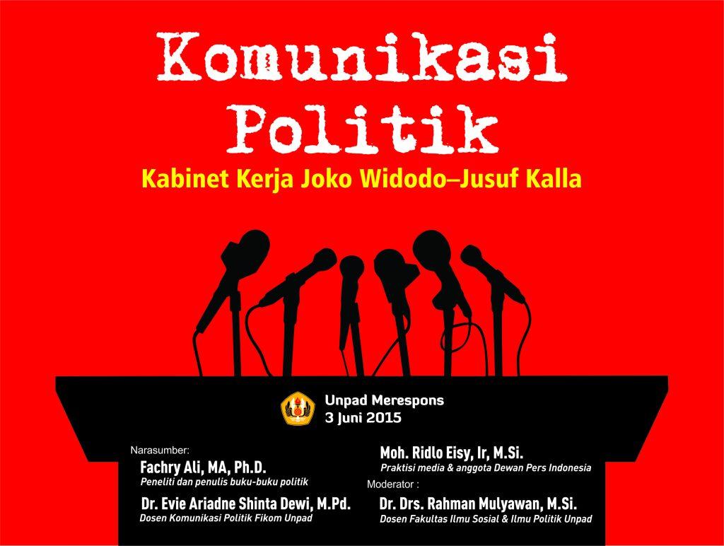 06 komunikasi politik JOKOWI