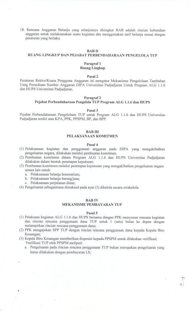 PR NO 59 TAHUN 2015 MEKANISME PENGELOLAAN UANG PERSEDIAAN ANGGAR 004