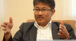 Dr. Arry Bainus, MA (Foto oleh: Tedi Yusup) *