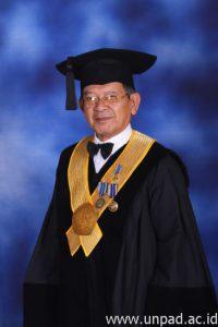Meninggal Dunia, Prof. Dr. H. Moch. Tadjudin, MA