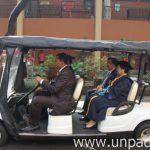 Megawati DR.HC 3