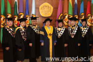 Megawati DR.HC 7