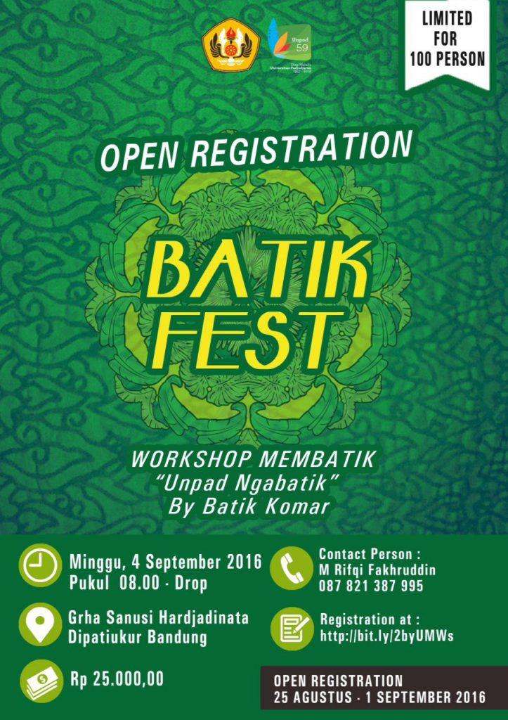 batikfestunpad