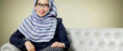 Henny Suzana Mediani, M.Ng., PhD
