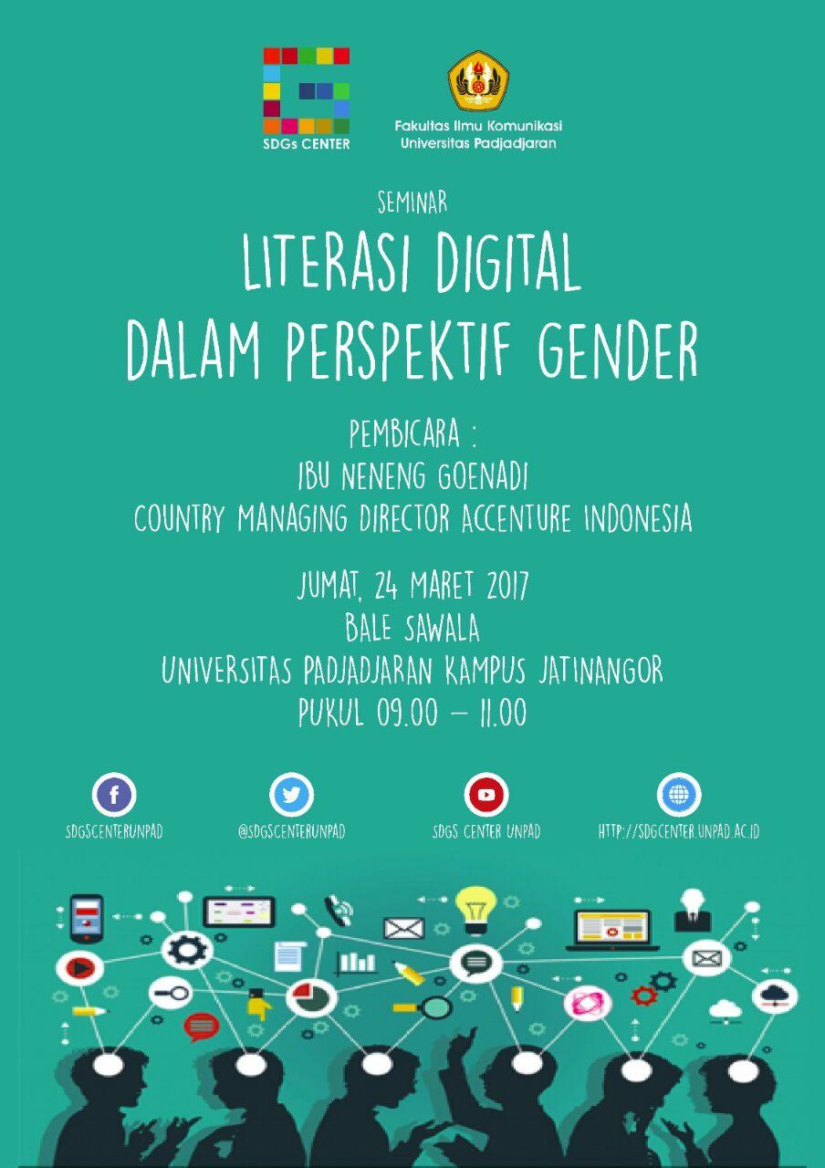 humas_unpad-seminar-literasi-digital