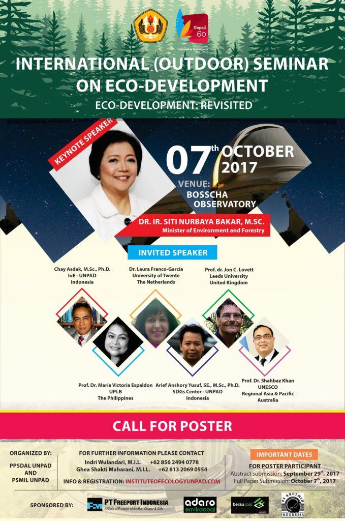 Konferensi Internasional Lingkungan: International ...