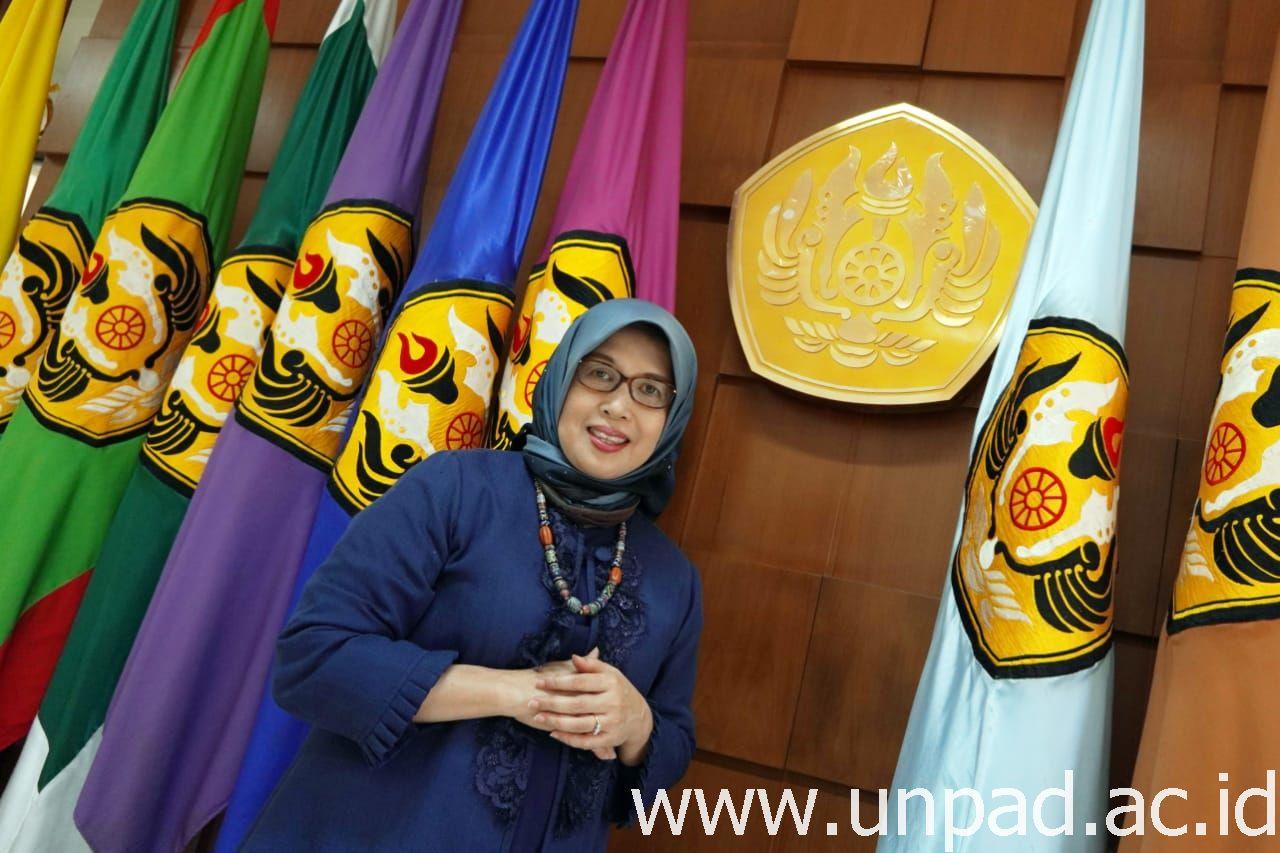 Unpad Masuk Daftar Peringkat THE World University Rankings ...