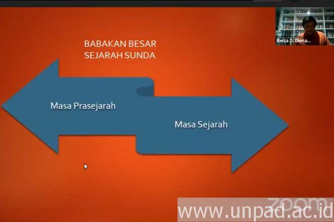 masa prasejarah Sunda